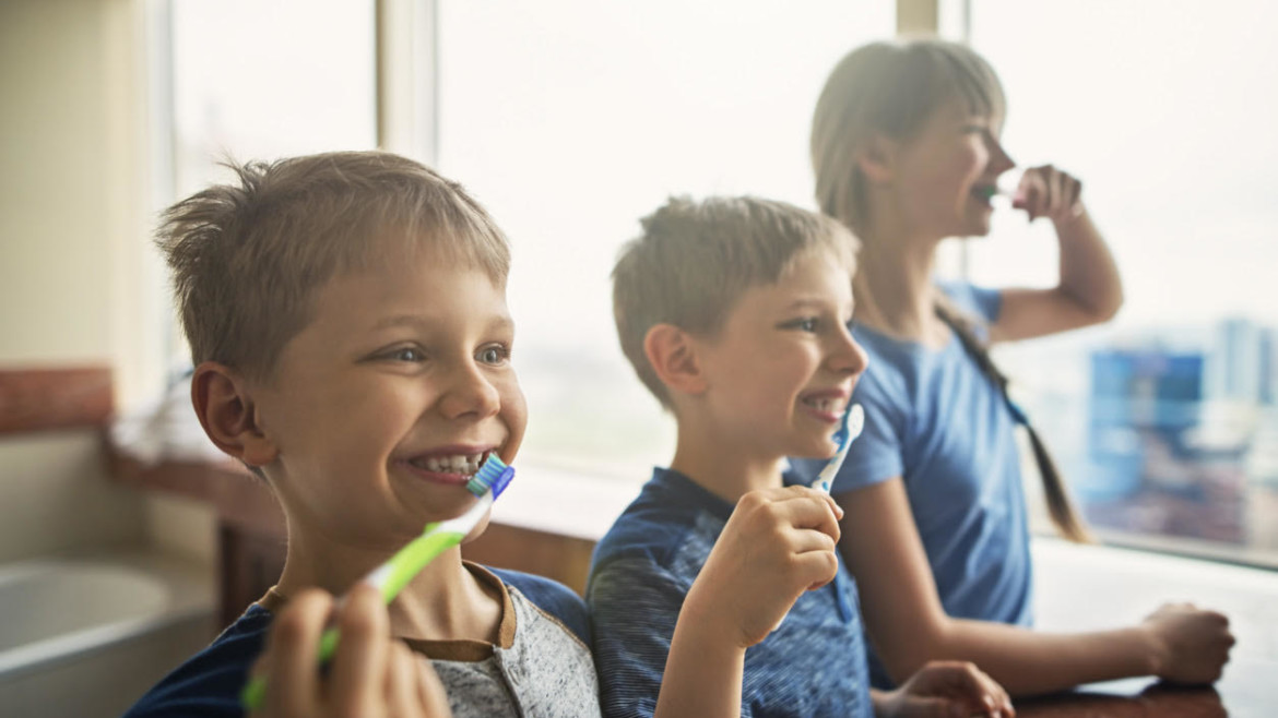 Tips for Good Dental Care for your Child